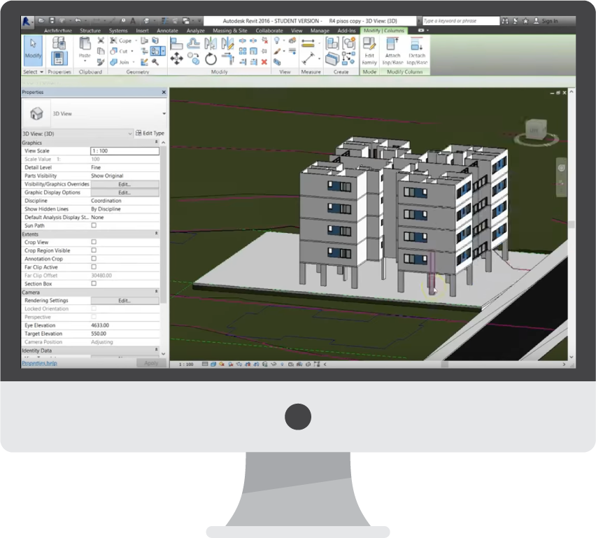 AcePLP – BIM and CAD Manpower Services